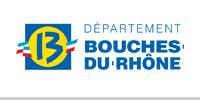 Conseil - Département des Bouches du Rhône - Social Planet