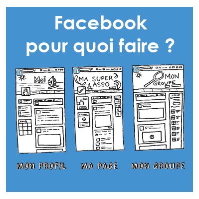 Formation réseau sociaux - Facebook pour quoi faire ? - Social Planet