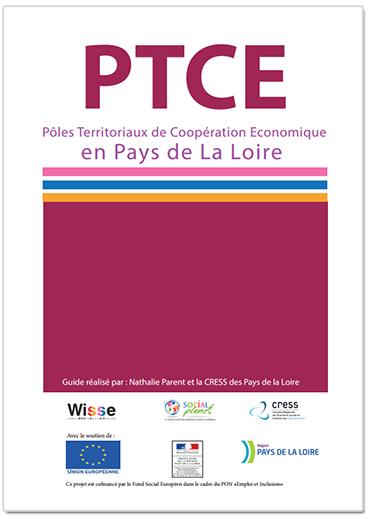 Pôles Territoriaux de Coopération Economique en Pays de La Loire
